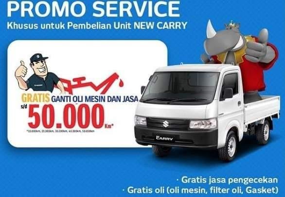 Promo khusus Akhir tahun All New Suzuki Ertiga Dp 8 Jt