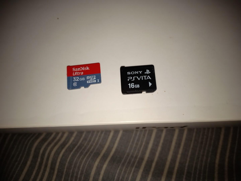 PS Vita Fat Model Jailbroken (See Pics)