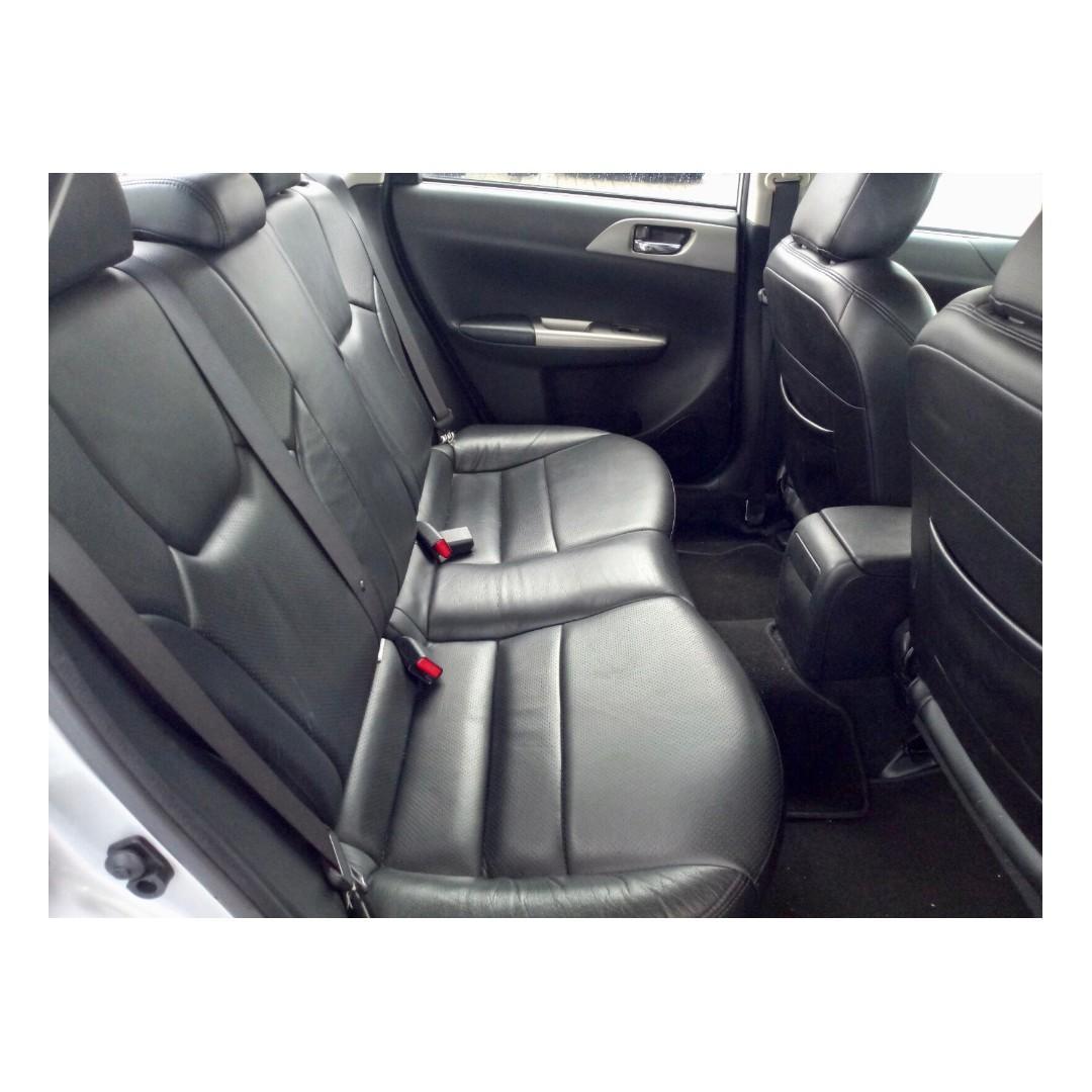 Subaru Impreza - @97396107 IMMEDIATE COLLECTION @97396107