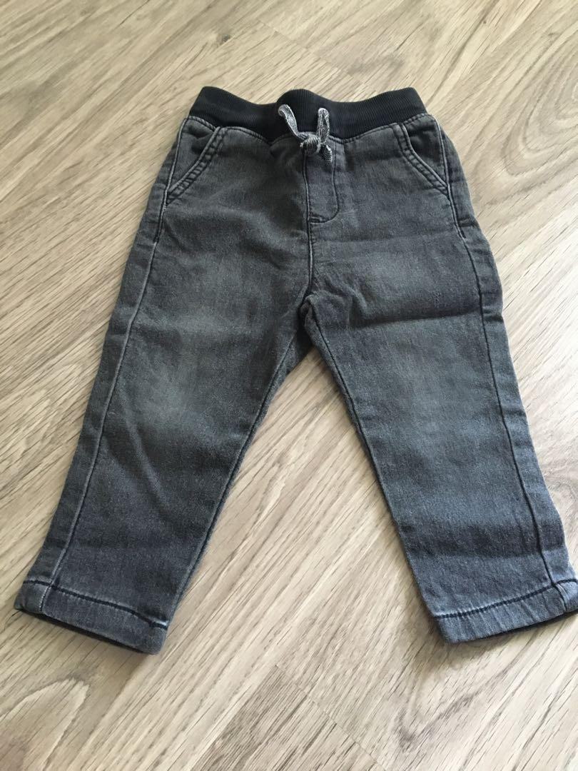 Target Baby Jeans