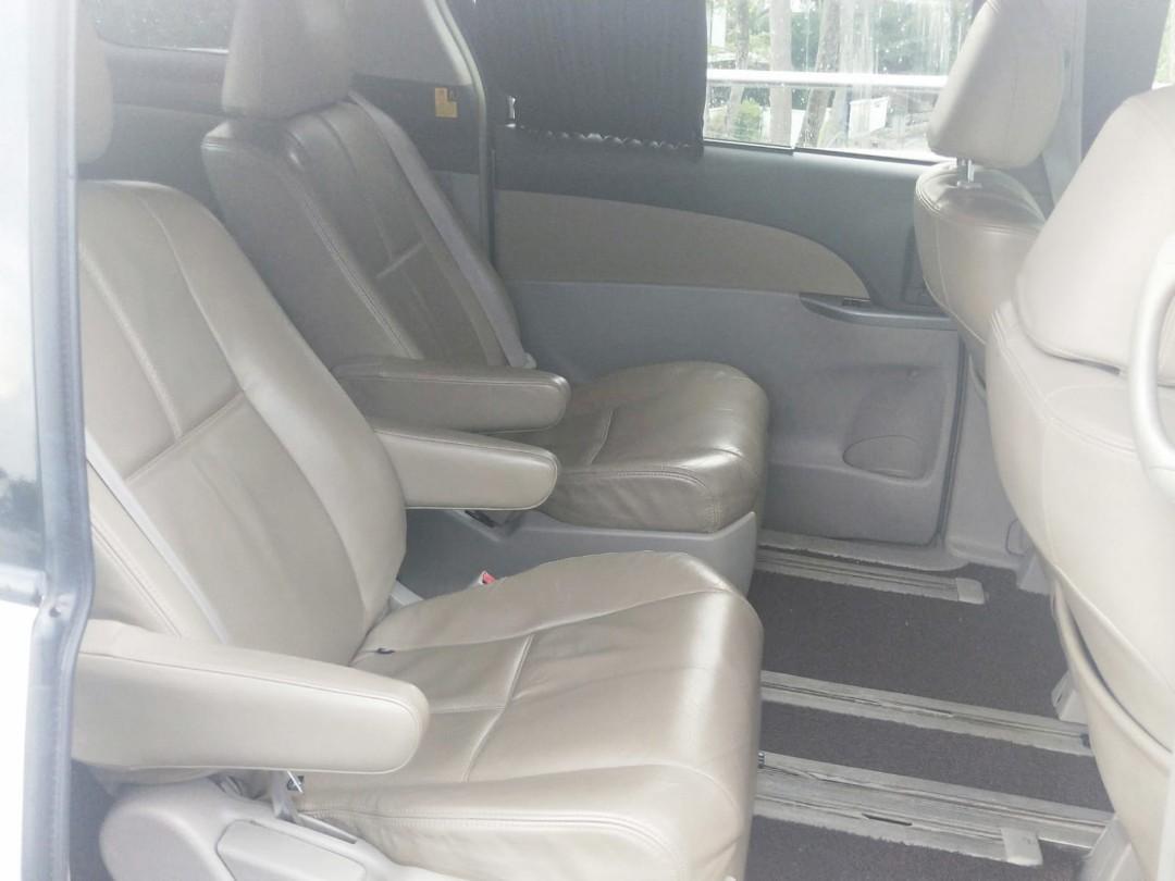 Toyota Previa 2.4 Super Deluxe 7-Seater Classic (A)