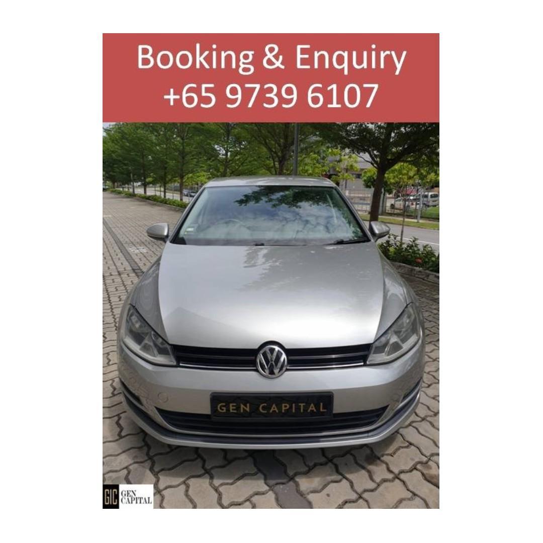 Volkswagen Golf - @97396107 IMMEDIATE COLLECTION @97396107