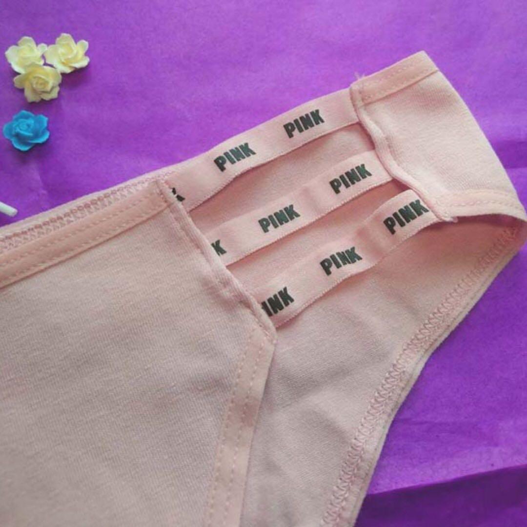 現貨不用等【XS號】Victoria's Secret 維多內褲
