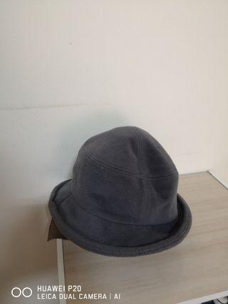 韓國製造絨布帽