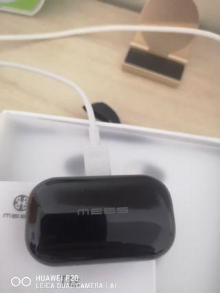 mees t1s 5.0藍芽耳機