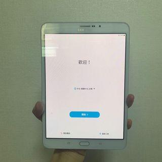 三星平板 Samsung tab S2 8寸 LET版 可上網通話