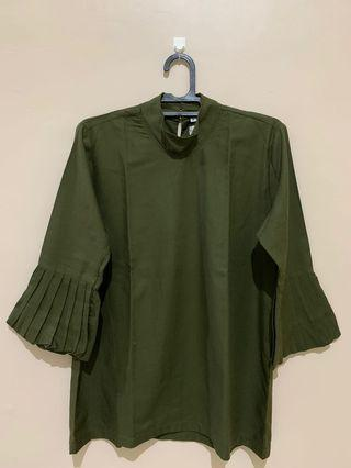 Blouse by Ederra Indonesia