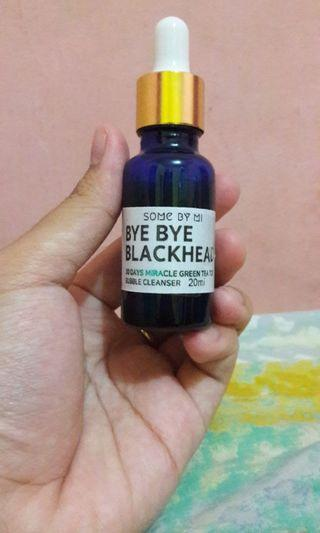 PRELOVED SOME BY MI BYE BYE BLACKHEAD 20ml
