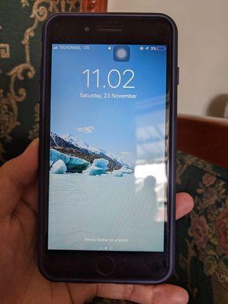 Iphone 7+ 128GB ex ibox