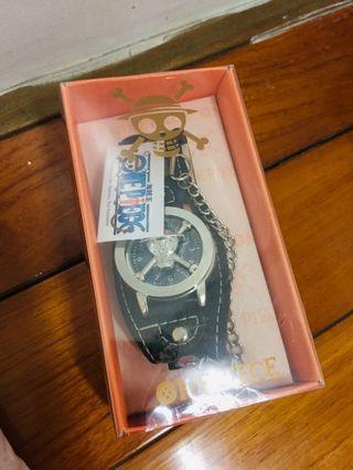 聰的賣場-航海王錶(正版)