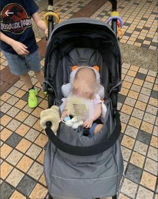 Peg 嬰兒車