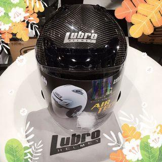 LUBRO Air Tech Carbon Helmet