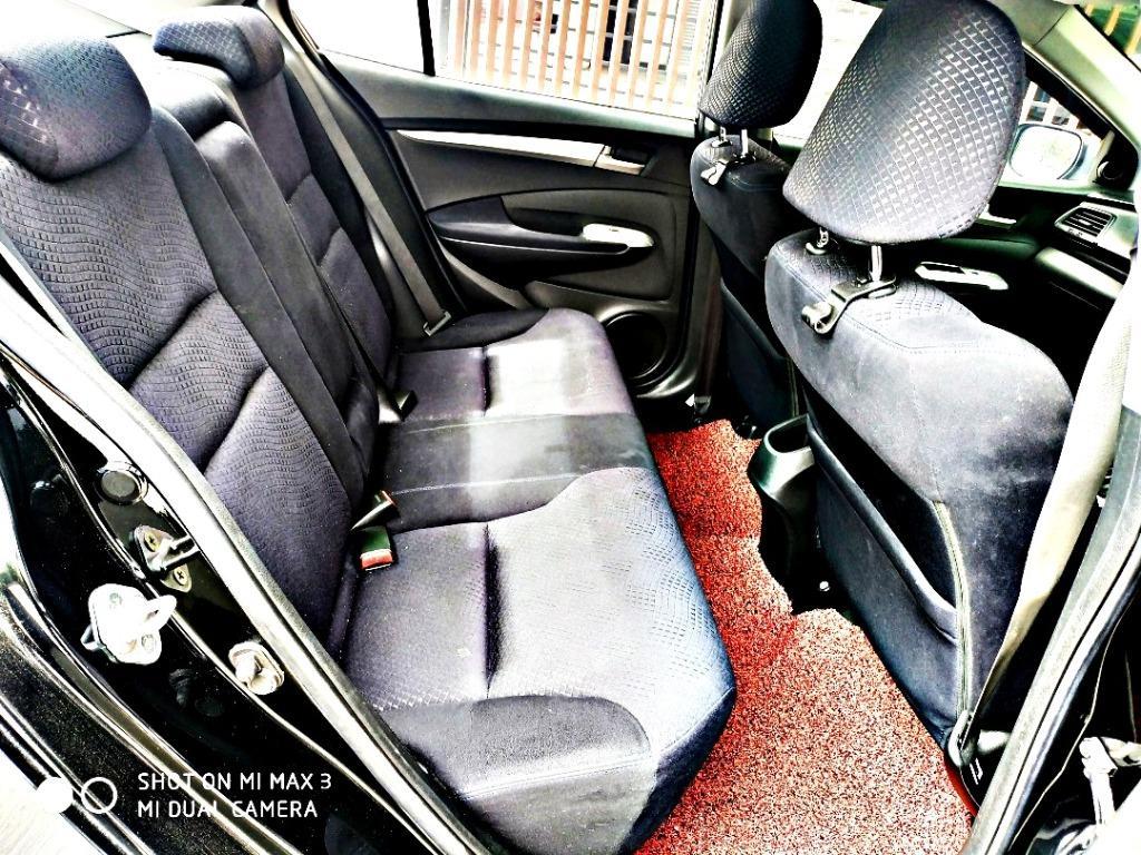 2009 Honda City 1.5 Auto E-Spec Loan Kedai Pasti Lulus