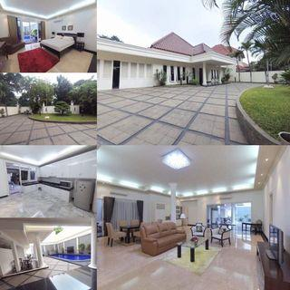 House for Rent in Menteng Area