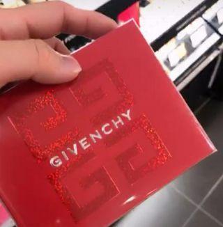 紀梵希Givenchy 口紅套組 sephora代購
