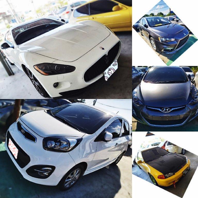 店內有多種車款在庫隨您挑選❤通通不超過50萬,任你挑選!