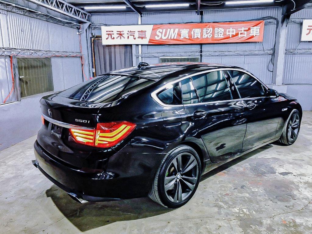 總代理 BMW 535GT 3.0汽油雙渦輪獵跑