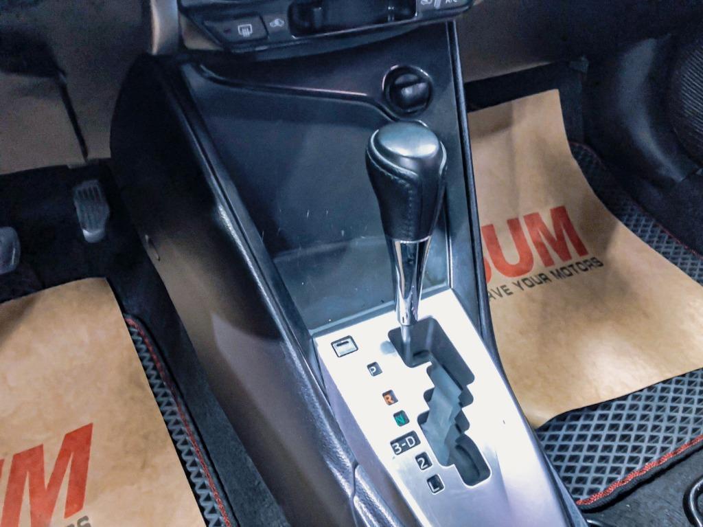 新款 Toyota Vios 1.5E 影音特仕版