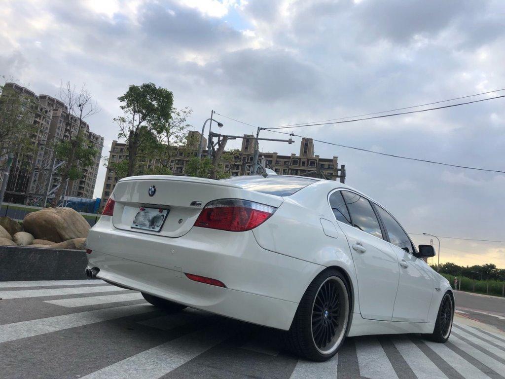BMW 525I 稀有日規 2.5