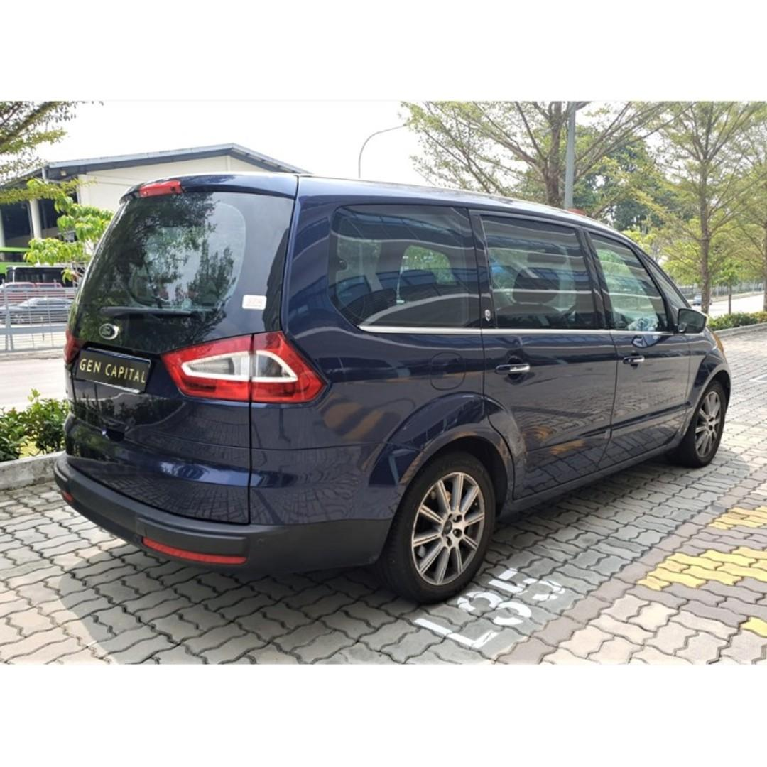 Ford Galaxy - $500 and take it away! Whatsapp 90290978!