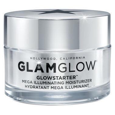 GLAMGLOW GLOWSTARTER Mega Illuminating Moisturizer RRP$75