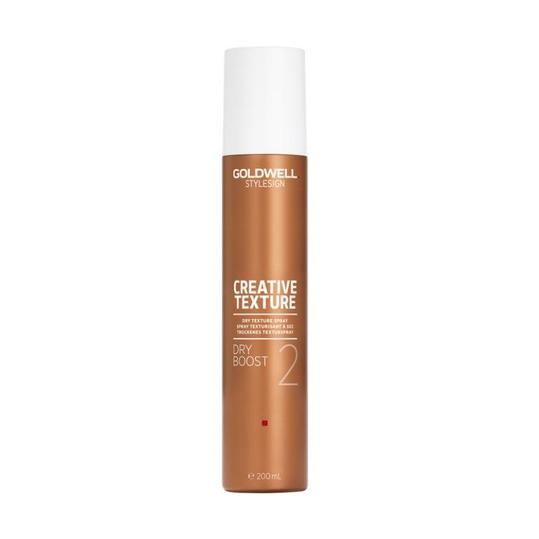 GOLDWELL StyleSign Creative Texture Dry Boost 200mL RRP$26