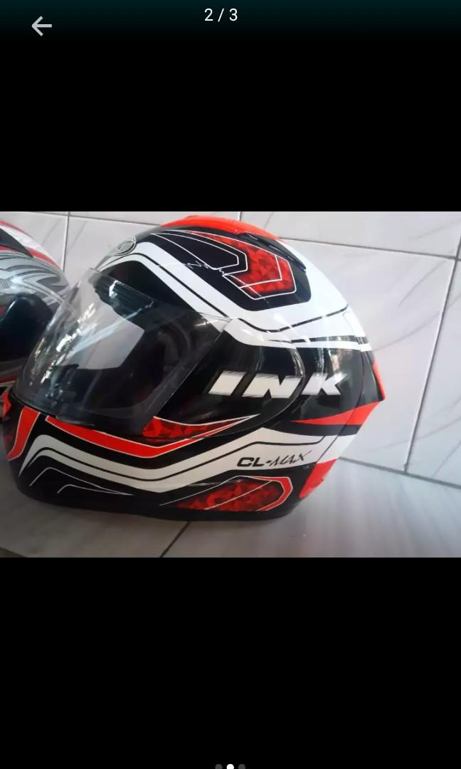 Helm INK CL mex.