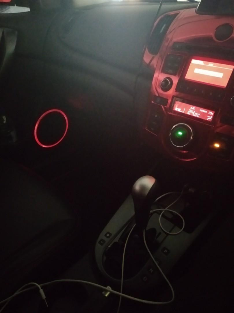 Kia Cerato Koup 2.0 A SX Auto
