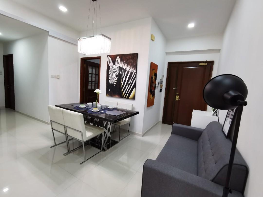 Near MRT Dover Parkview Rooms for Rent