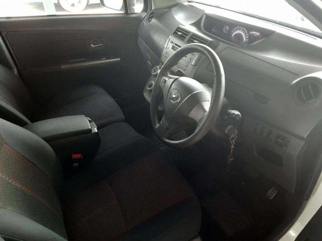 Perodua Alza SE 2014 yrs for sale..pls call or whatsApp 012-7099908