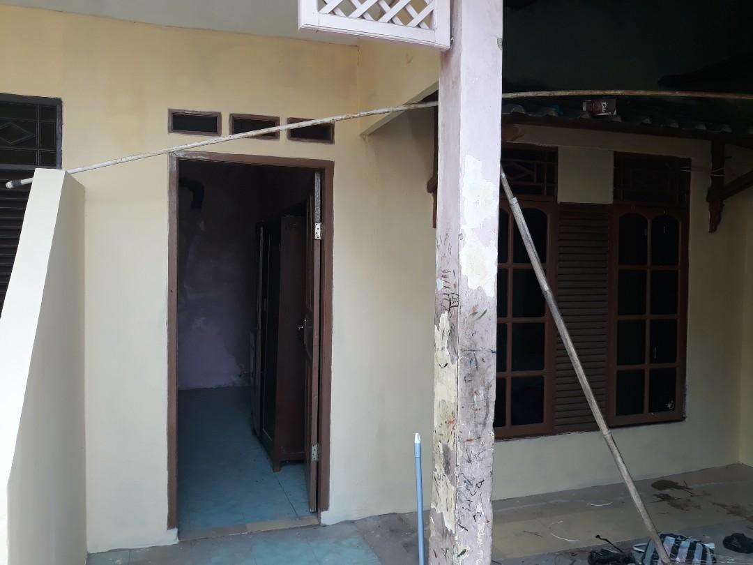 Rumah Jual Cepat, Lokasi cilodong Depok