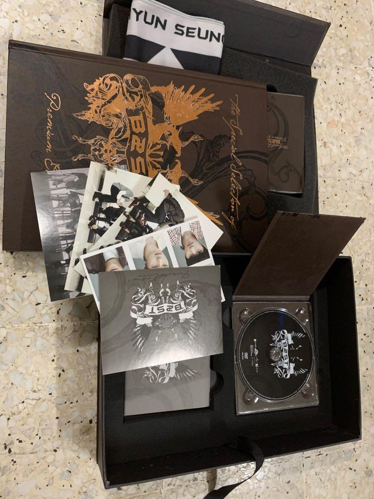 BEAST/비스트/HIGHLIGHT - The Special Selection of B2ST Premium Edition