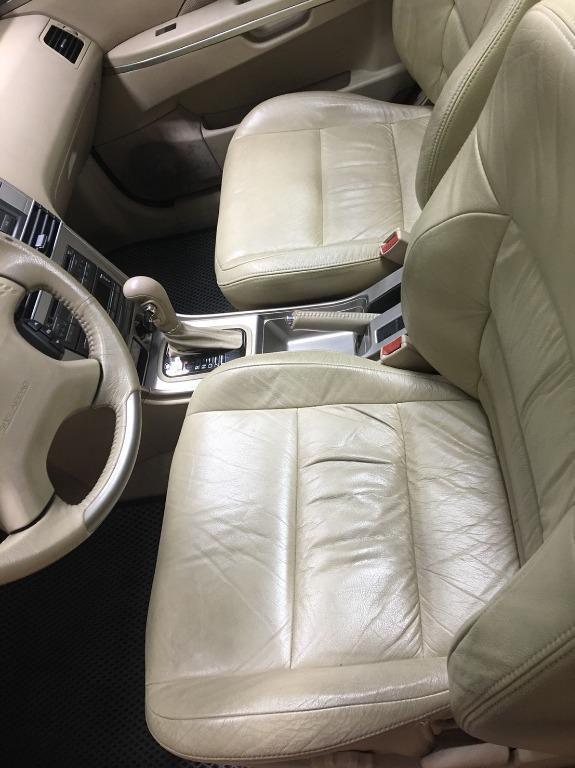 UcU汽車聯盟2004年X-Trail 2.0 頂級天窗版 2WD 只要7萬8辦到好