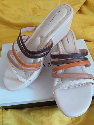 Wedges Valencia by enrica