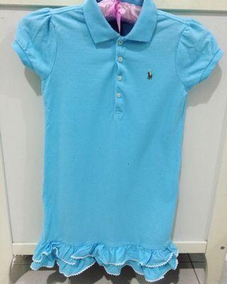 Ralph Lauren Kids Dress