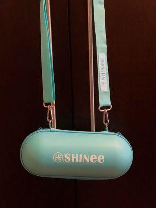 SHINee SHATING STAR POUCH VER.2