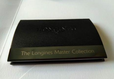 LONGINES 名片盒