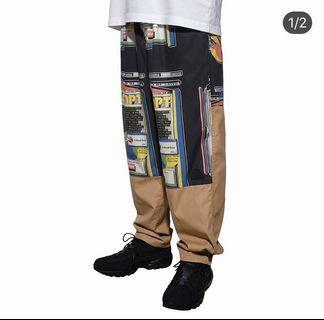 Cav Empt C.E  長褲