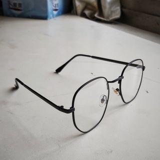 《韓流入境》無度數眼鏡/鏡框/造型