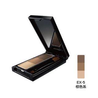 【全新】KATE凱婷🌸3D造型眉彩餅EX-5 (2.2g)