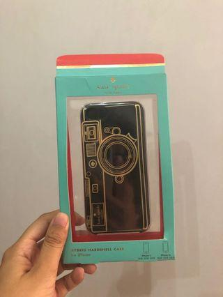 iPhone 5/5s Kate Spade case