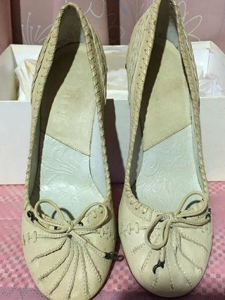 Dior跟鞋👠36
