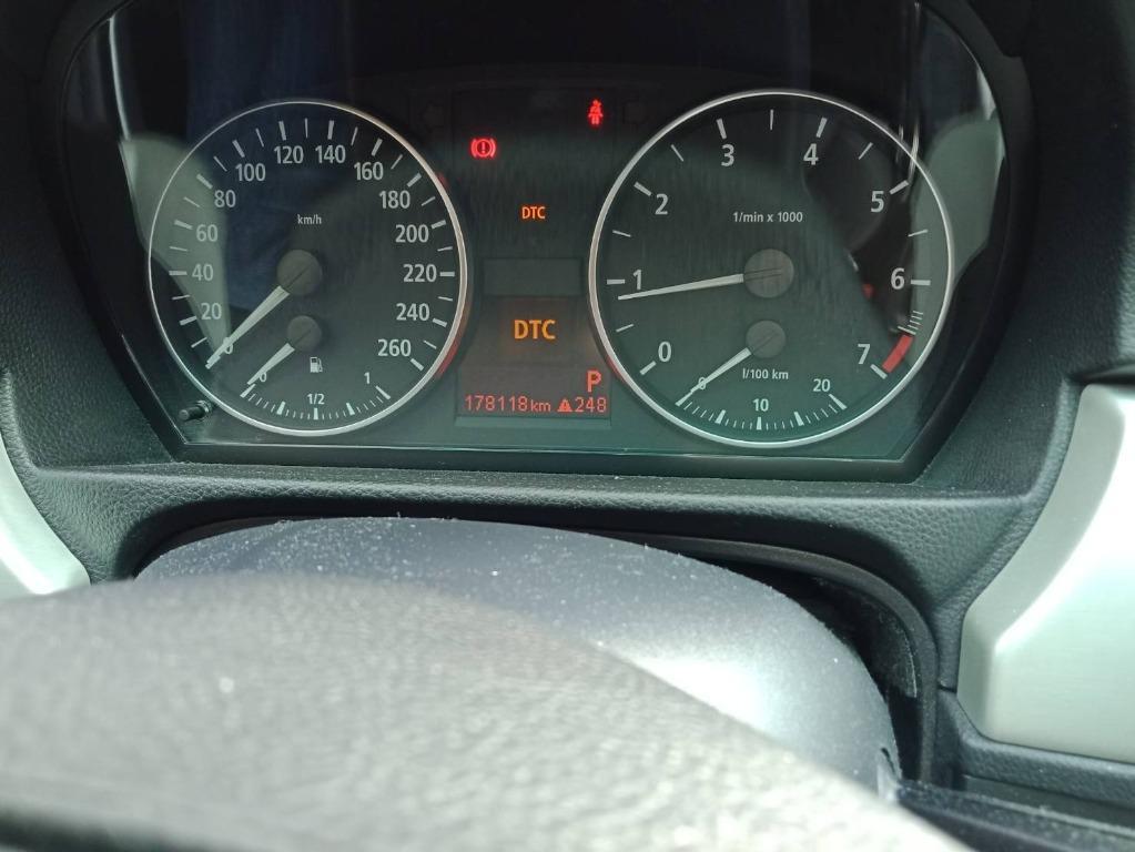 2006年 320i 旅行車 黑 跑17萬 熱門車中古車二手車