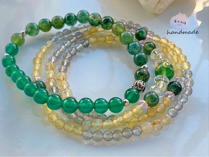 ▫️芸の工坊▫️天然多寶 108顆唸珠