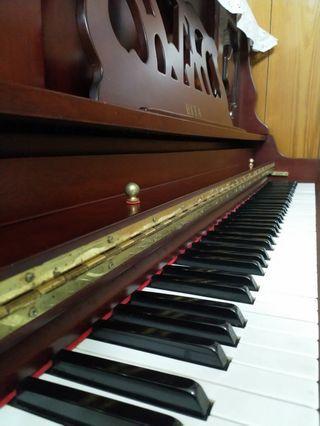 RITA 直立式鋼琴 運費自付-聖誕折扣 直接打70%!📢