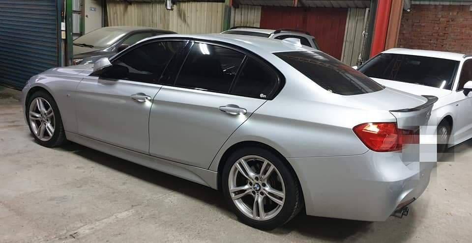 #328i M版滿配 BMW 2015年