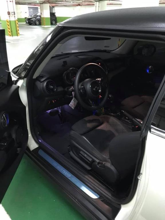 自售 Mini F56 couper S 2016