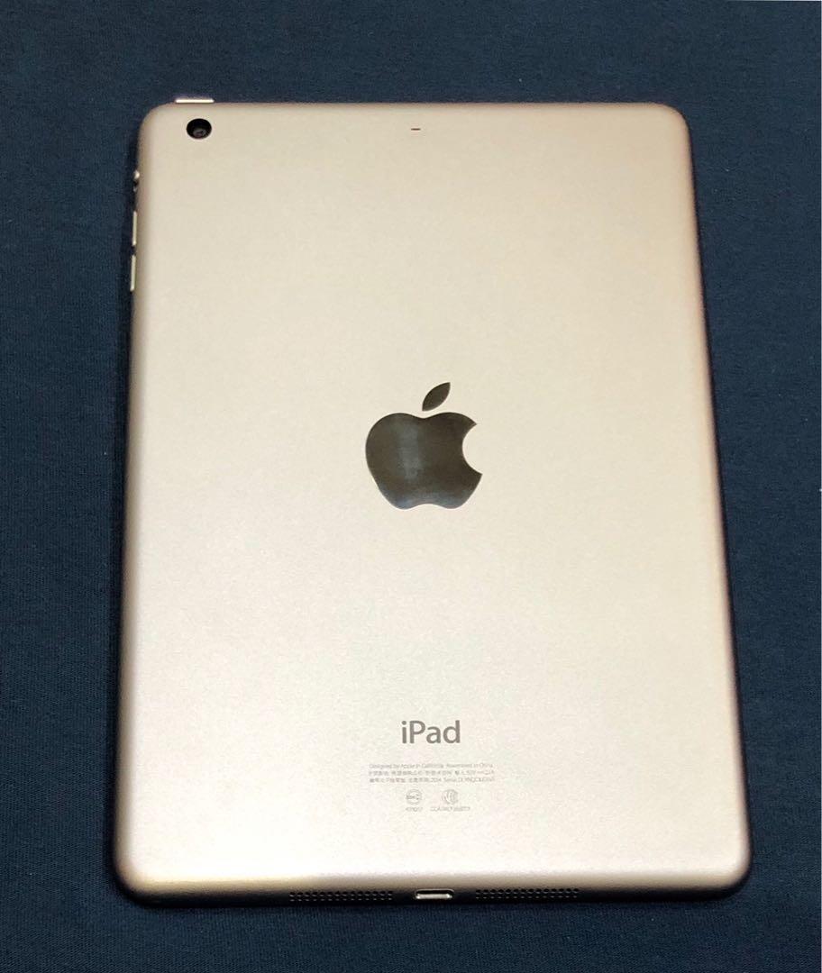 Apple iPad mini 3 WiFi 16gb 太空灰