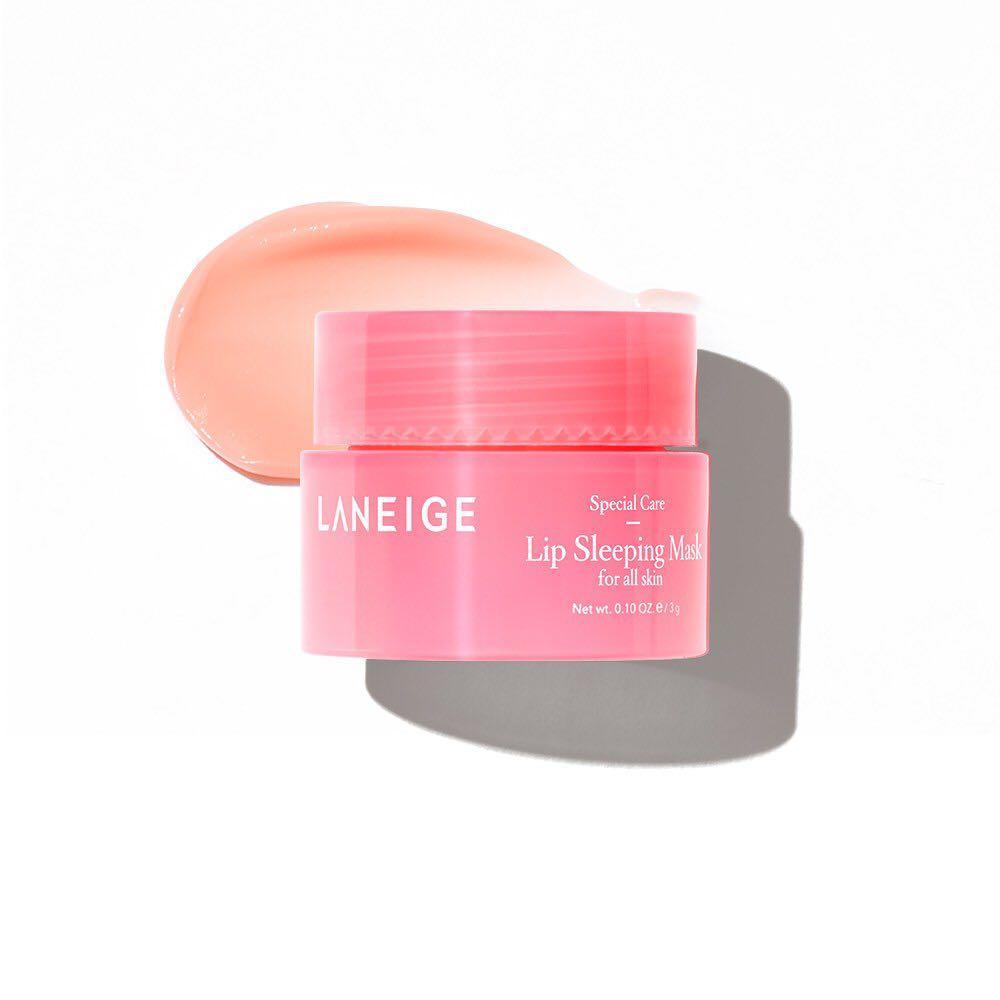 Looking For Laneige Lip Mask Empty (Mini or Regular)