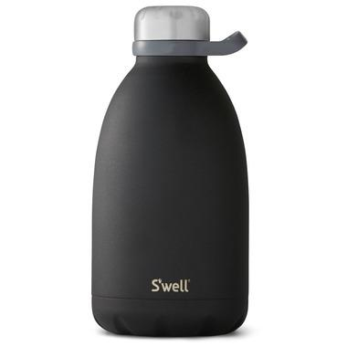 S'well Insulated Stainless Steel Roamer - 64 oz - Onyx